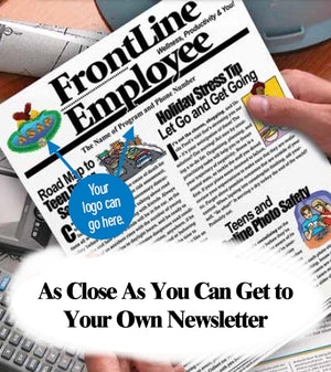 How a Customized, Editable Newsletter Can Help Take Your Organization to the Next Level