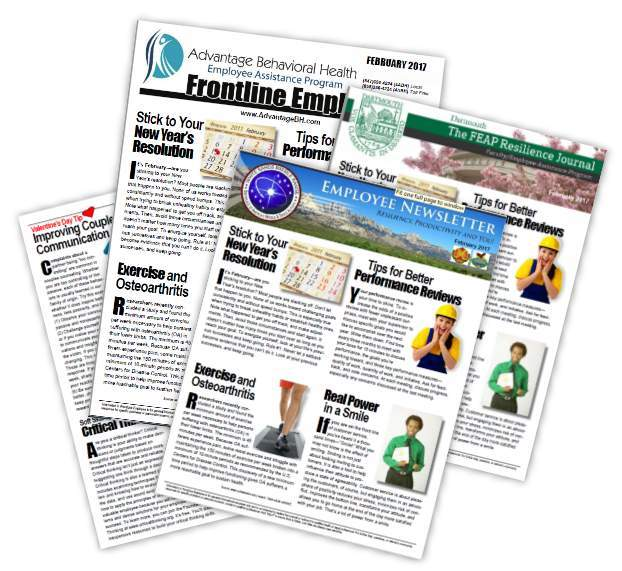 Employee Newsletter - Articles or Editable & Customizable Newsletter - Employee - workplacenewsletters - workplacenewsletters