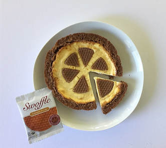 How To Make The Perfect Summer Treats-Using Swoffle Cookie