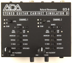 ADA Amplification GCS-6