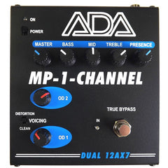 ADA MP-1 Channel,,Pedals Welcome To Steve's Music Center!