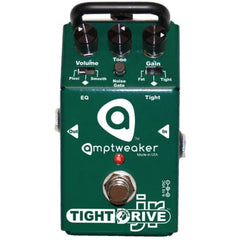 Amptweaker Tight Drive Jr.,,Pedals Welcome To Steve's Music Center!