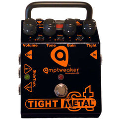 Amptweaker Tight Metal ST,,Pedals Steve's Music Center Rock Hill NY 845-796-3616