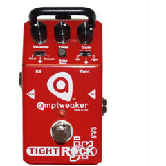 Amptweaker Tight Rock Jr.,,Pedals Welcome To Steve's Music Center!
