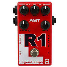 AMT Electronics Legend Amps R1