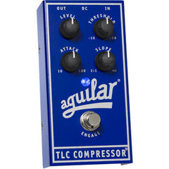 Aguilar TLC Compressor,,Pedals Steve's Music Center Rock Hill NY 845-796-3616