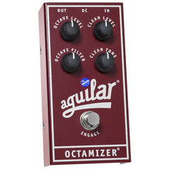 Aguilar Octamizer®,,Pedals Steve's Music Center Rock Hill NY 845-796-3616
