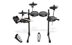 Alesis 7-Piece Turbo Mesh Kit Electronic Drum Set IN STORE PICKUP ONLY