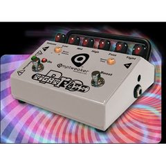 Amptweaker TightFuzz Pro,,Pedals Steve's Music Center Rock Hill NY 845-796-3616