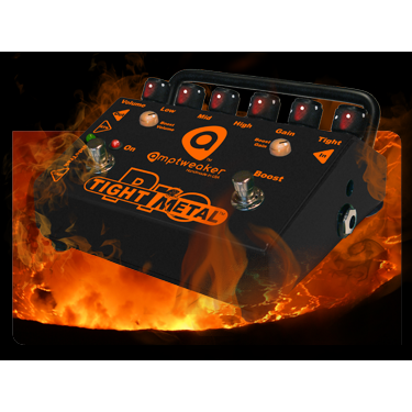 Amptweaker TightMetal Pro Distortion