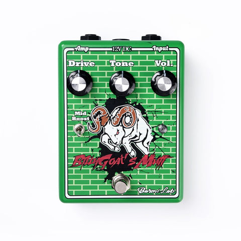 Baroni Lab Billygoats Muff