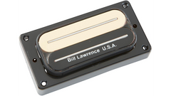 Bill Lawrence L500XLZ Zebra Hot Humbucker Electric Guitar Pickup