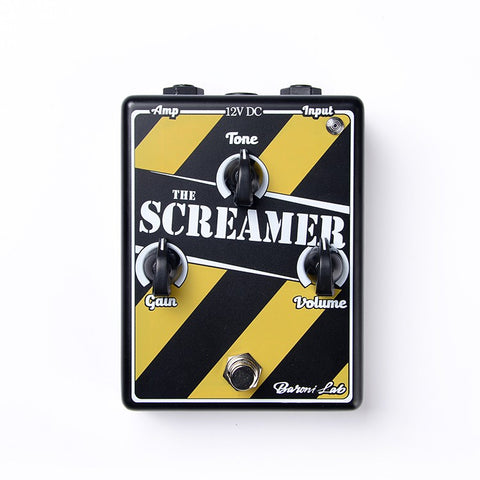 Baroni Lab The Screamer