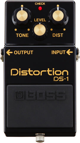 Boss DS-1 4A 40th Anniversary