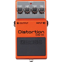 Boss DS-1X Distortion