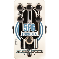 Catalinbread 5F6 Pedals Catalinbread www.stevesmusiccenter.net