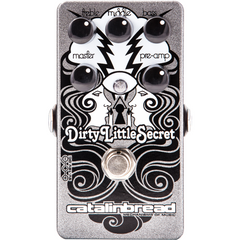 Catalinbread Dirty Little Secret MKIII Pedals Catalinbread www.stevesmusiccenter.net