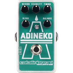 Catalinbread Adineko Oil Can Delay Pedals Catalinbread www.stevesmusiccenter.net