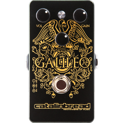 Catalinbread Galileo 2.0 Pedals Catalinbread www.stevesmusiccenter.net