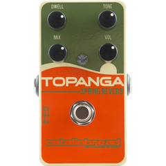 Catalinbread Topanga Pedals Catalinbread www.stevesmusiccenter.net