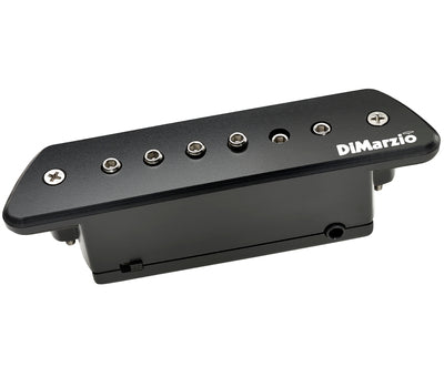 Dimarzio The Black Angel™ Acoustic Pickup DP234