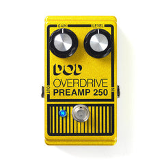 DOD Overdrive Preamp/250 (2013)