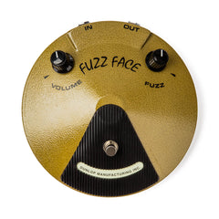 Dunlop Eric Johnson Signature Fuzz Face EJF1