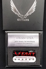 Dean Michael Schenker Lights Out Bridge