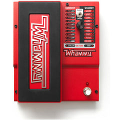 Digitech Whammy 5th Generation Pedals Digitech www.stevesmusiccenter.net