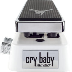 Dunlop Billy Duffy Cry Baby BD95 Pedals Dunlop www.stevesmusiccenter.net