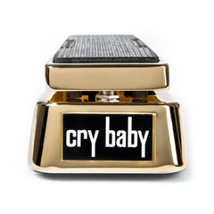 Dunlop Gold Cry Baby 50th Anniversary Wah GCB95G