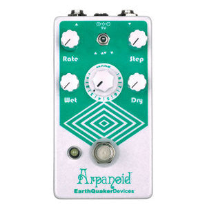 Earthquaker Devices Arpanoid V1