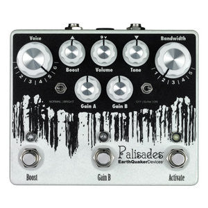 Earthquaker Devices Palisades™ V1