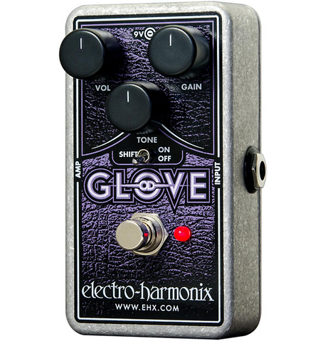 Electro-Harmonix OD Glove Overdrive/Distortion
