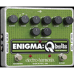 Electro-Harmonix Enigma Q-Balls for Bass Pedals Electro-Harmonix www.stevesmusiccenter.net