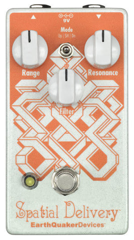 Earthquaker Devices Spatial Delivery V1