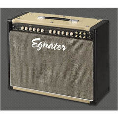 "Egnater Renegade 112 65-Watt Two-Channel 1 x 12"" Combo Elite-100 Loaded - Heavy Duty Cover Included Amplifier Egnater www.stevesmusiccenter.net"