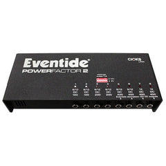 Eventide PowerFactor 2 Power Supply Eventide www.stevesmusiccenter.net