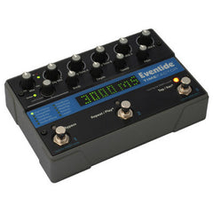 Eventide Timefactor Twin Delay Pedals Eventide www.stevesmusiccenter.net