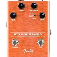 Fender MTG TUBE TREMOLO Model #: 0234554000