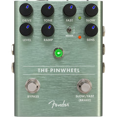 Fender The Pinwheel Rotary Speaker Simulator