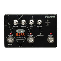 Fishman Fission Bass Powerchord FX Pedal