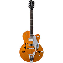 Gretsch G5120 Electromatic Hollow Body Electric Guitar with Bigsby and Gretsch Hardshell Case Electric Guitars Gretsch www.stevesmusiccenter.net
