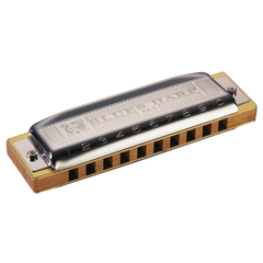 Hohner Blues Harp® MS