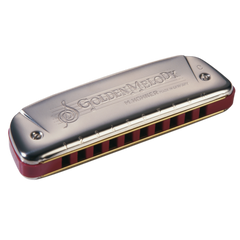 Hohner Golden Melody