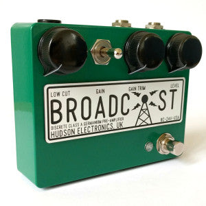 Hudson Electronics UK Broadcast BC-24V-USA