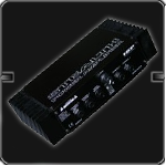 ISP Technologies STEALTH™ POWER AMP