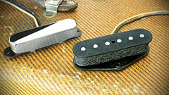 Analog Man Big T Telecaster Pickup Set