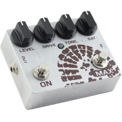 Joe Bochar MxD MaxDrive Distortion