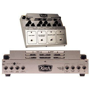 Koch Pedaltone Preamp PDT-4 Version I